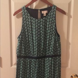 Ann Taylor LOFT Dress - size large - NWOT